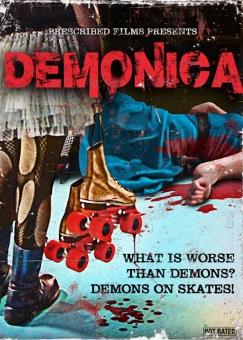 Demonica Poster