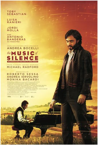 Watch The Music of Silence