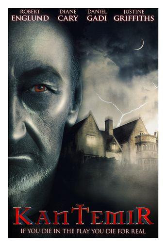 Kantemir Poster
