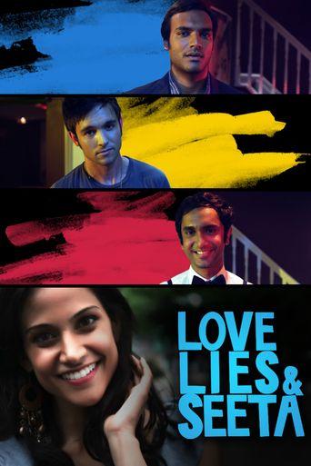 Love, Lies and Seeta Poster