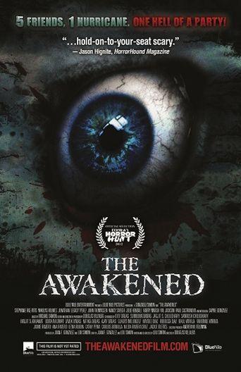 The Awakened Poster