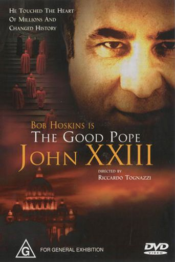 The Good Pope: Pope John XXIII Poster