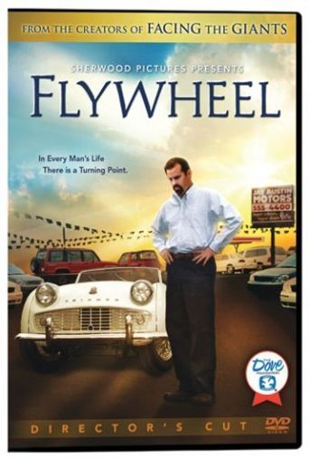 Flywheel Poster