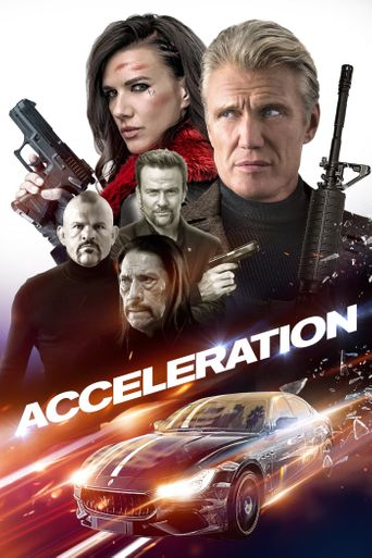 Acceleration Poster