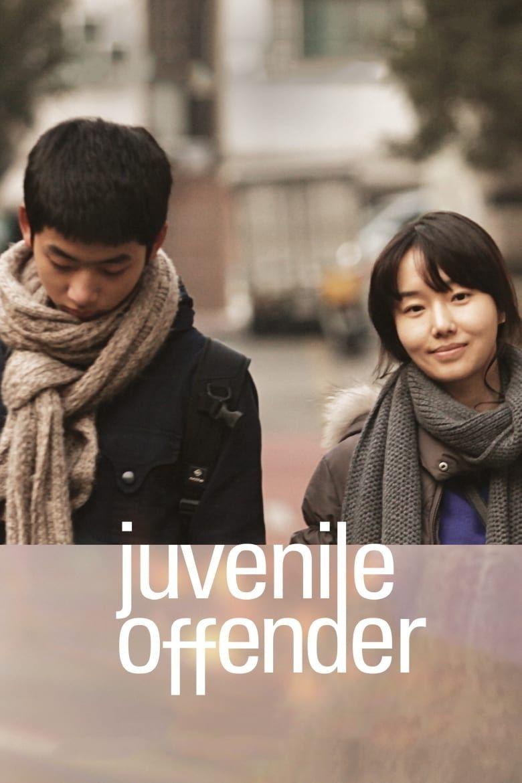 Juvenile Offender Poster