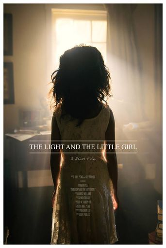The Light and the Little Girl Poster