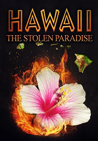 Hawaii: The Stolen Paradise Poster