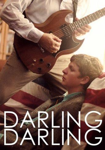 Darling Darling Poster