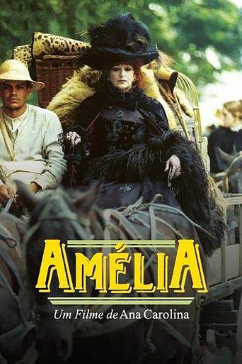 Amélia Poster