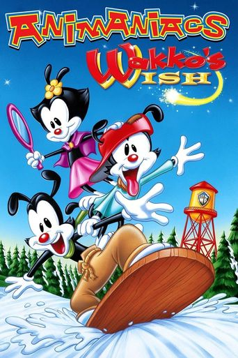 Watch Wakko's Wish