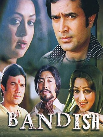 Bandish Poster