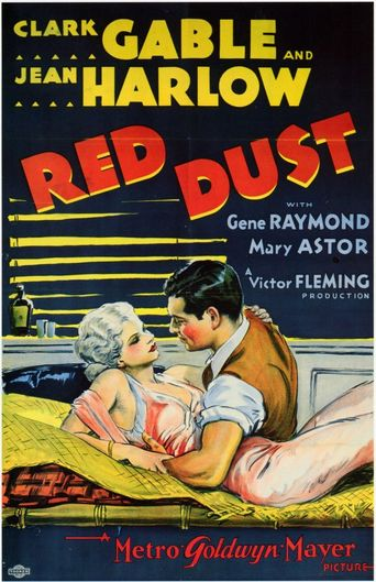 Watch Red Dust