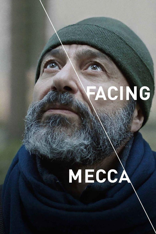 Facing Mecca Poster