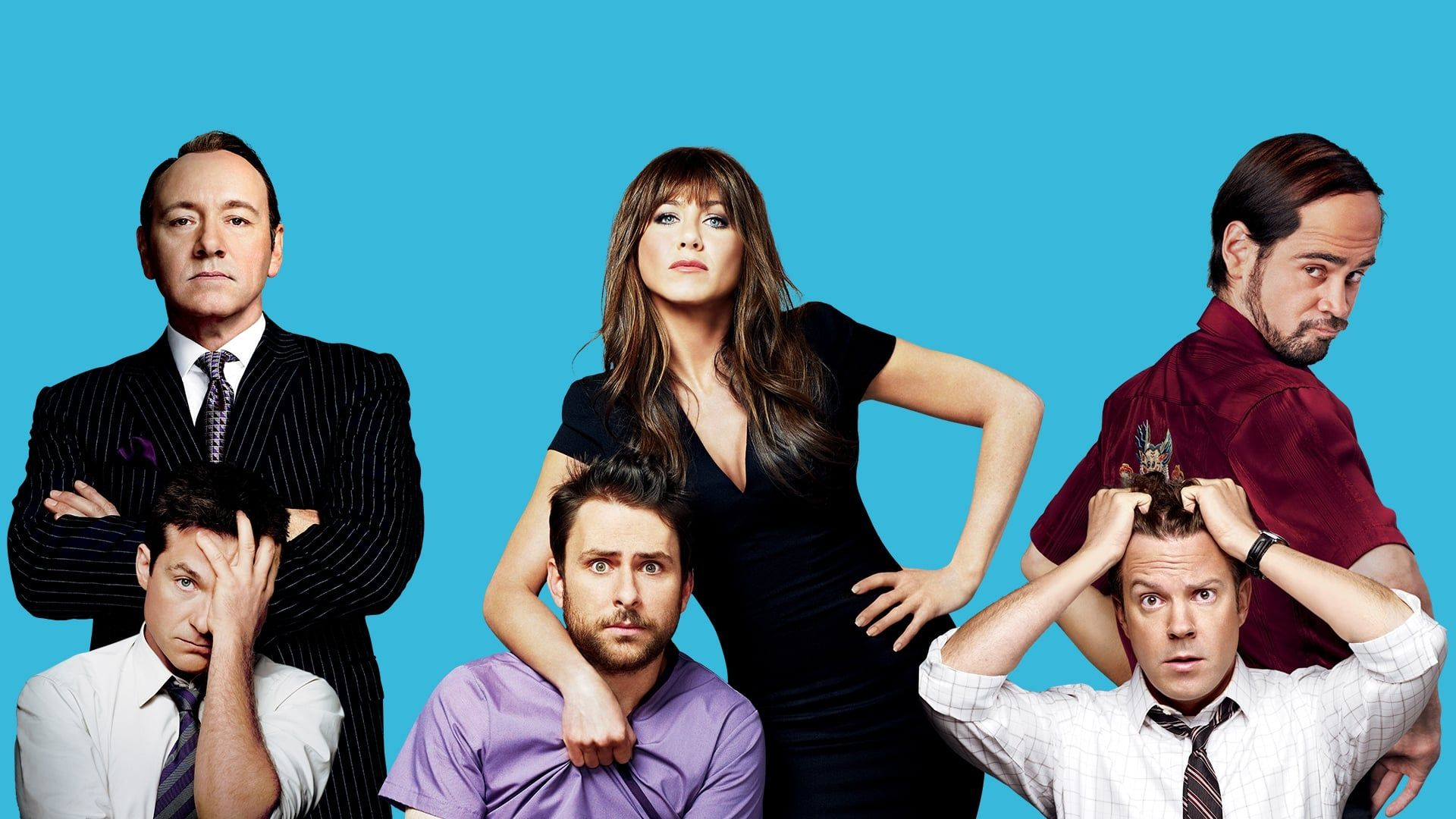 horrible bosses 2 free movie