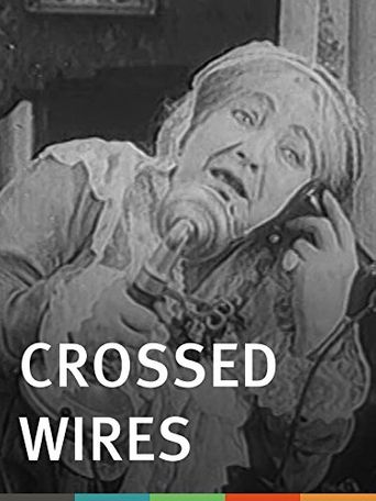 Crossed Wires Poster