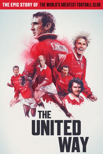 The United Way Poster