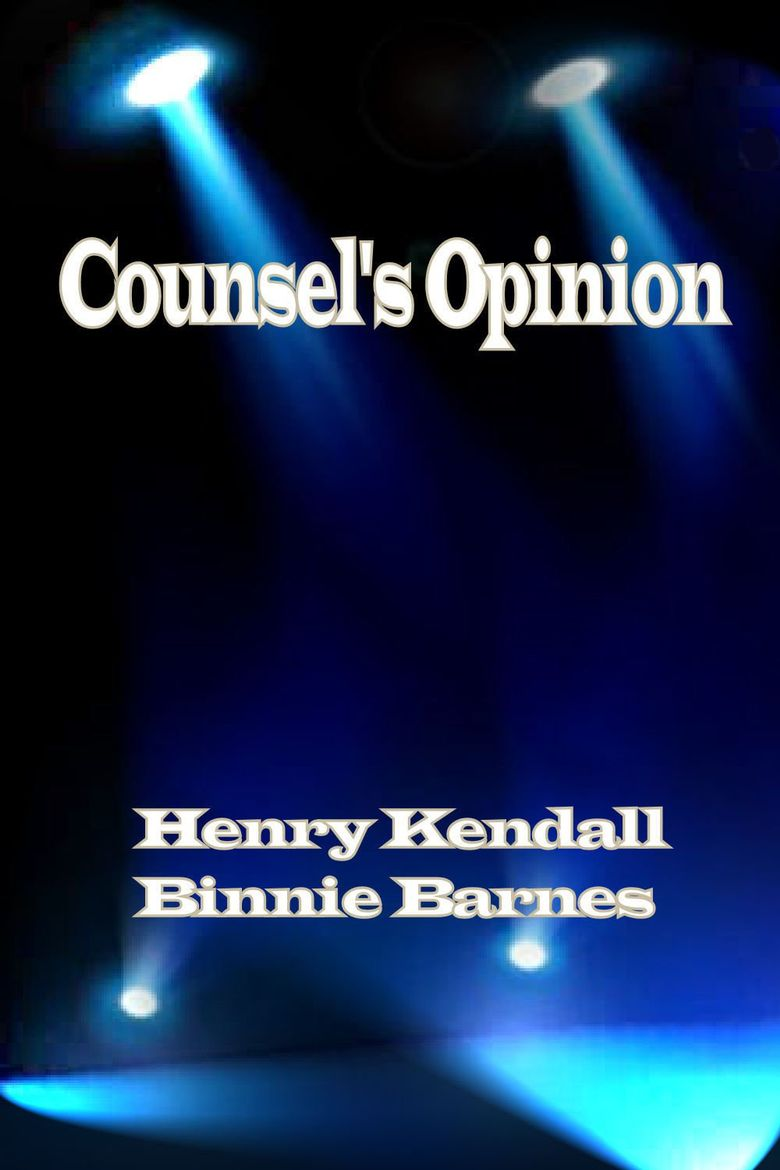 Counsel's Opinion Poster
