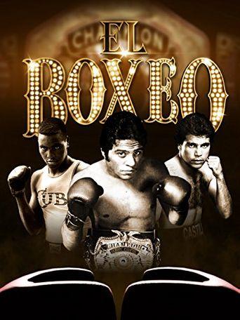 El Boxeo Poster