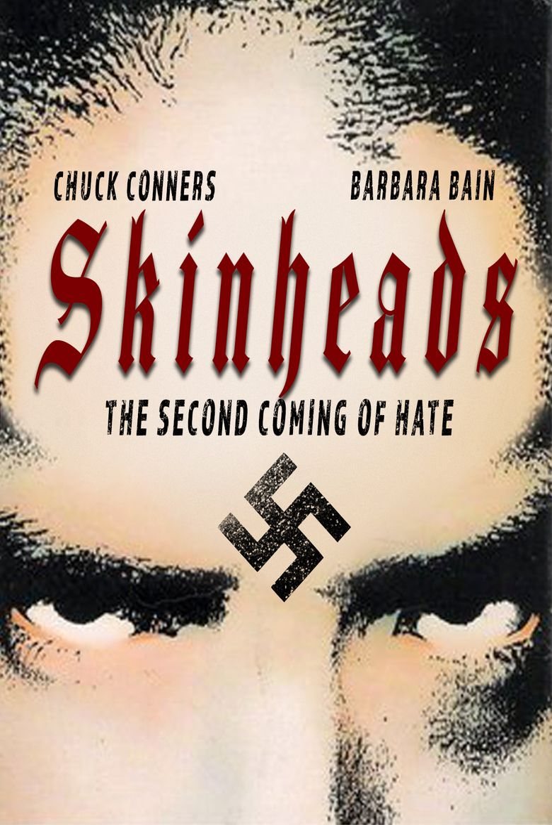 Skinheads Poster