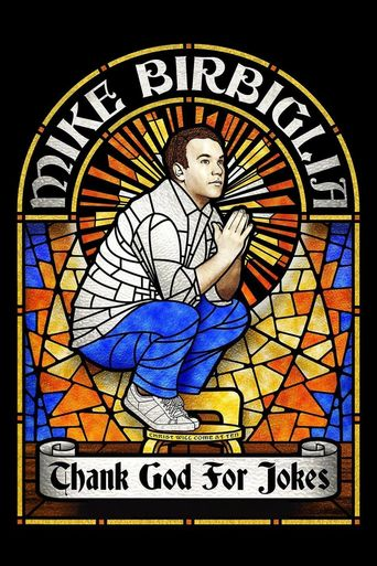 Mike Birbiglia: Thank God for Jokes Poster