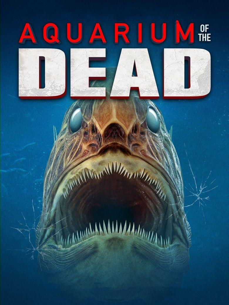 Aquarium of the Dead Poster