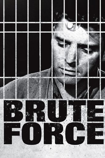 Watch Brute Force