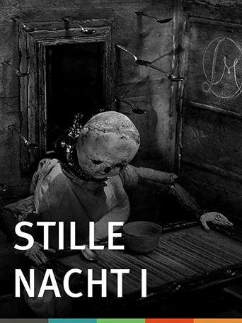 Stille Nacht I Poster