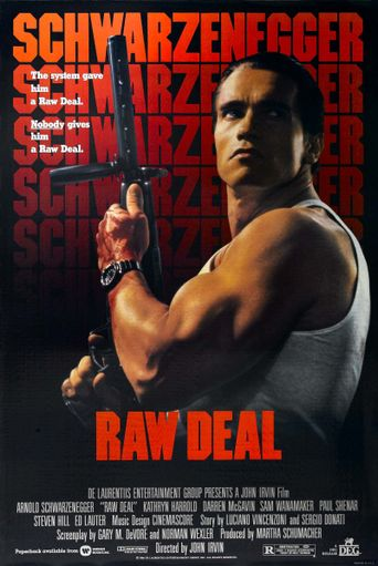Watch Raw Deal