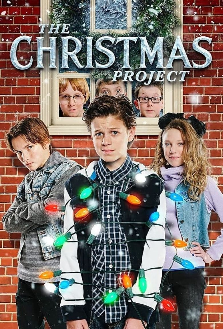 The Christmas Project Poster