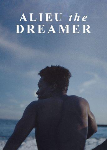Alieu the Dreamer Poster