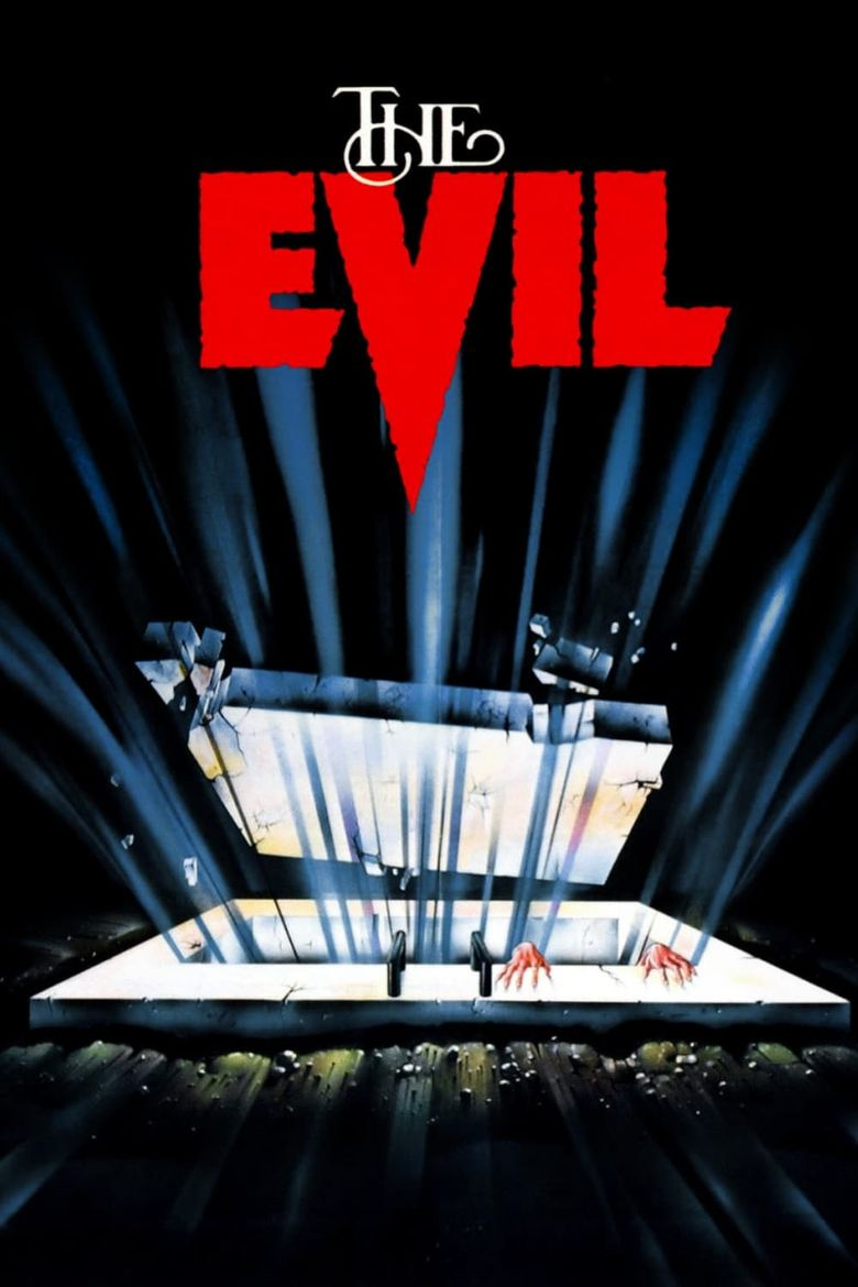 Watch The Evil