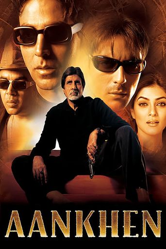 Watch Aankhen