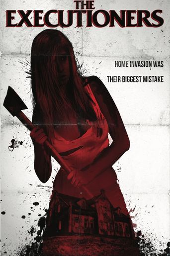 The Executioners Poster