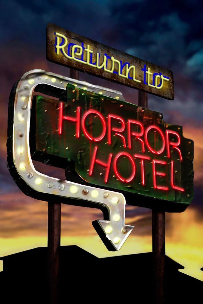 Return to Horror Hotel Poster