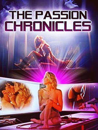 The Passion Chronicles Poster