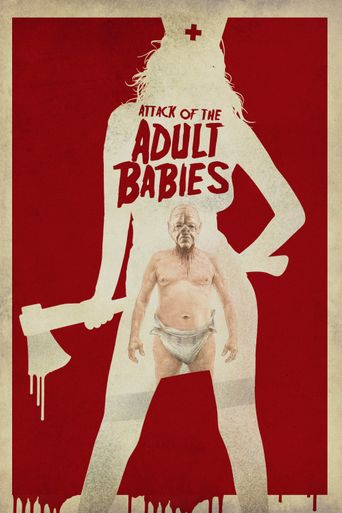 Adult Babies Poster