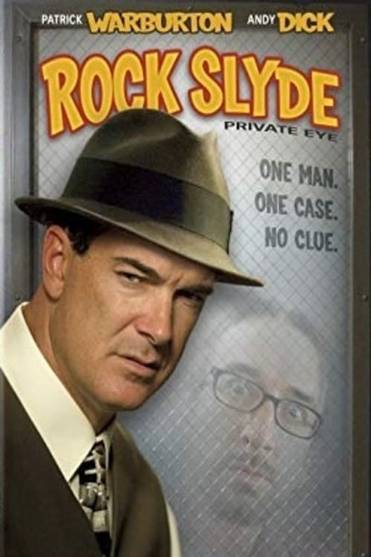 Rock Slyde Poster