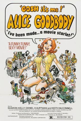 Alice Goodbody Poster