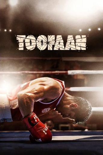 Toofan Poster