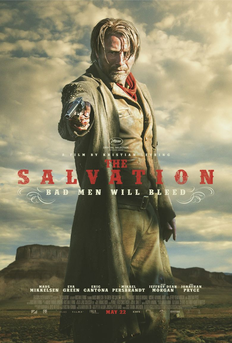 Watch The Salvation