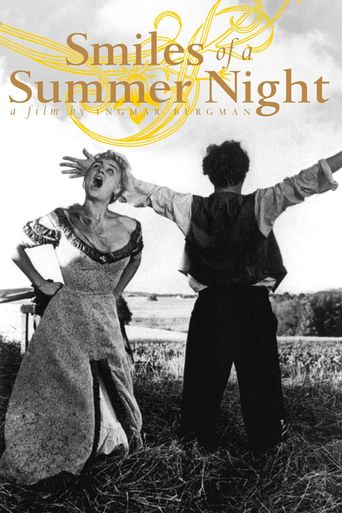 Watch Smiles of a Summer Night