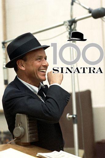 Sinatra 100: An All-Star Grammy Concert Poster