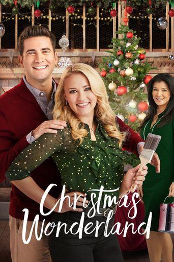 Christmas Wonderland Poster