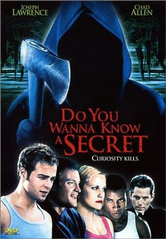 Do You Wanna Know a Secret? Poster