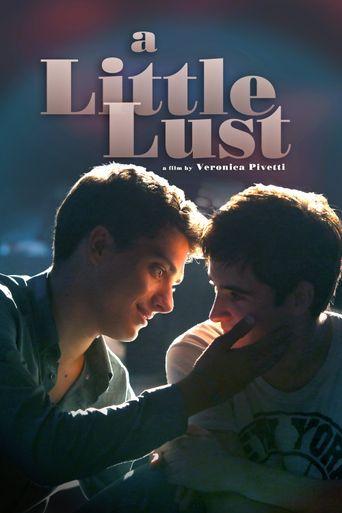 A Little Lust Poster