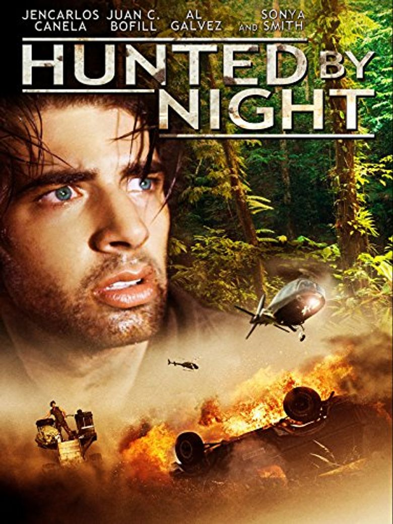 Watch Hunted by Night