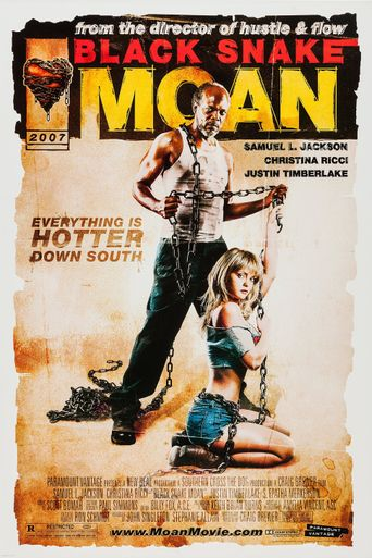 Watch Black Snake Moan