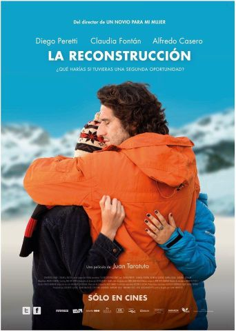 The Reconstruction Poster