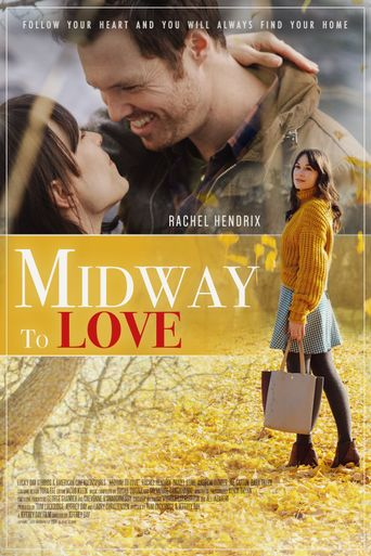 Midway to Love Poster