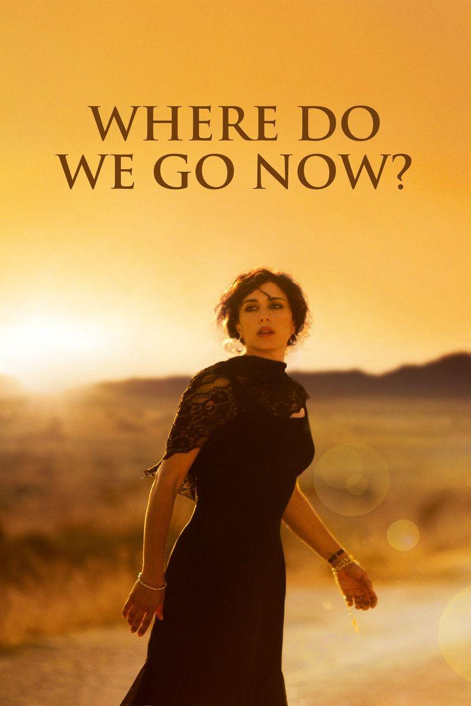 Where Do We Go Now? Poster